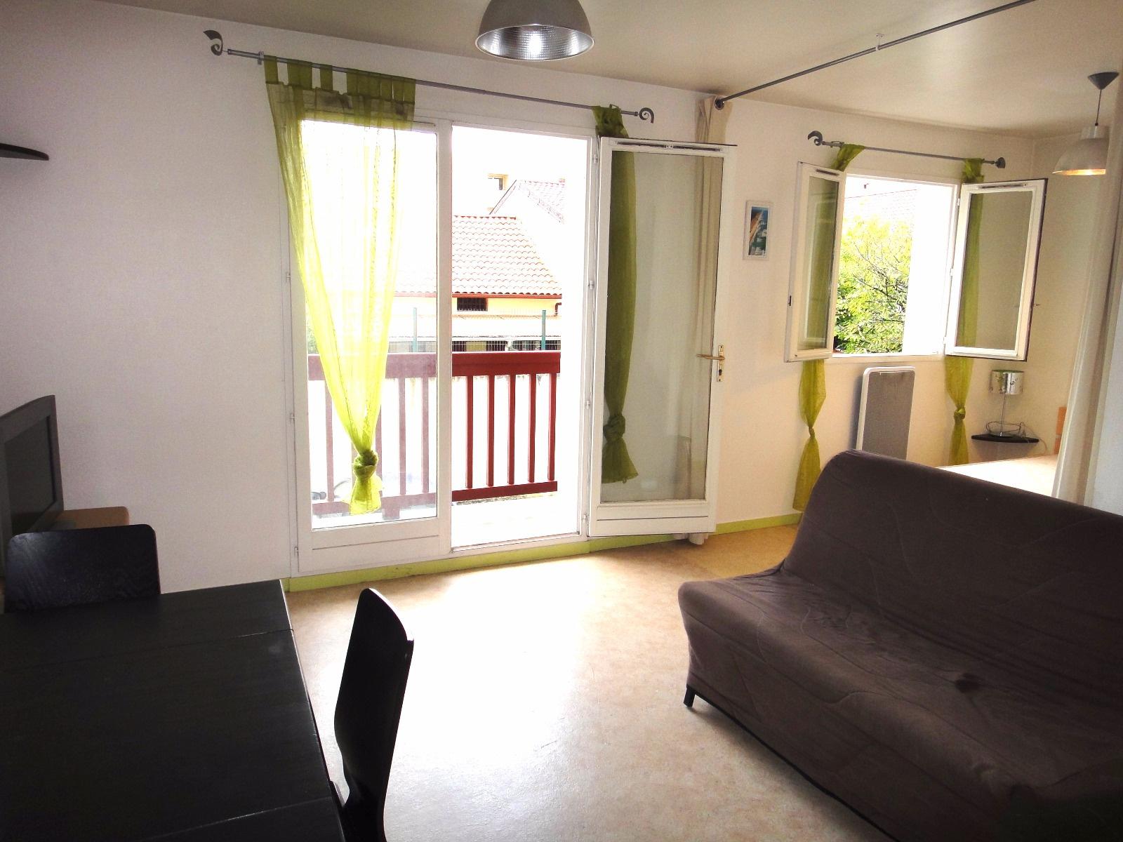 Annonce vente appartement biarritz 64200 34 m 189 for Appartement vente