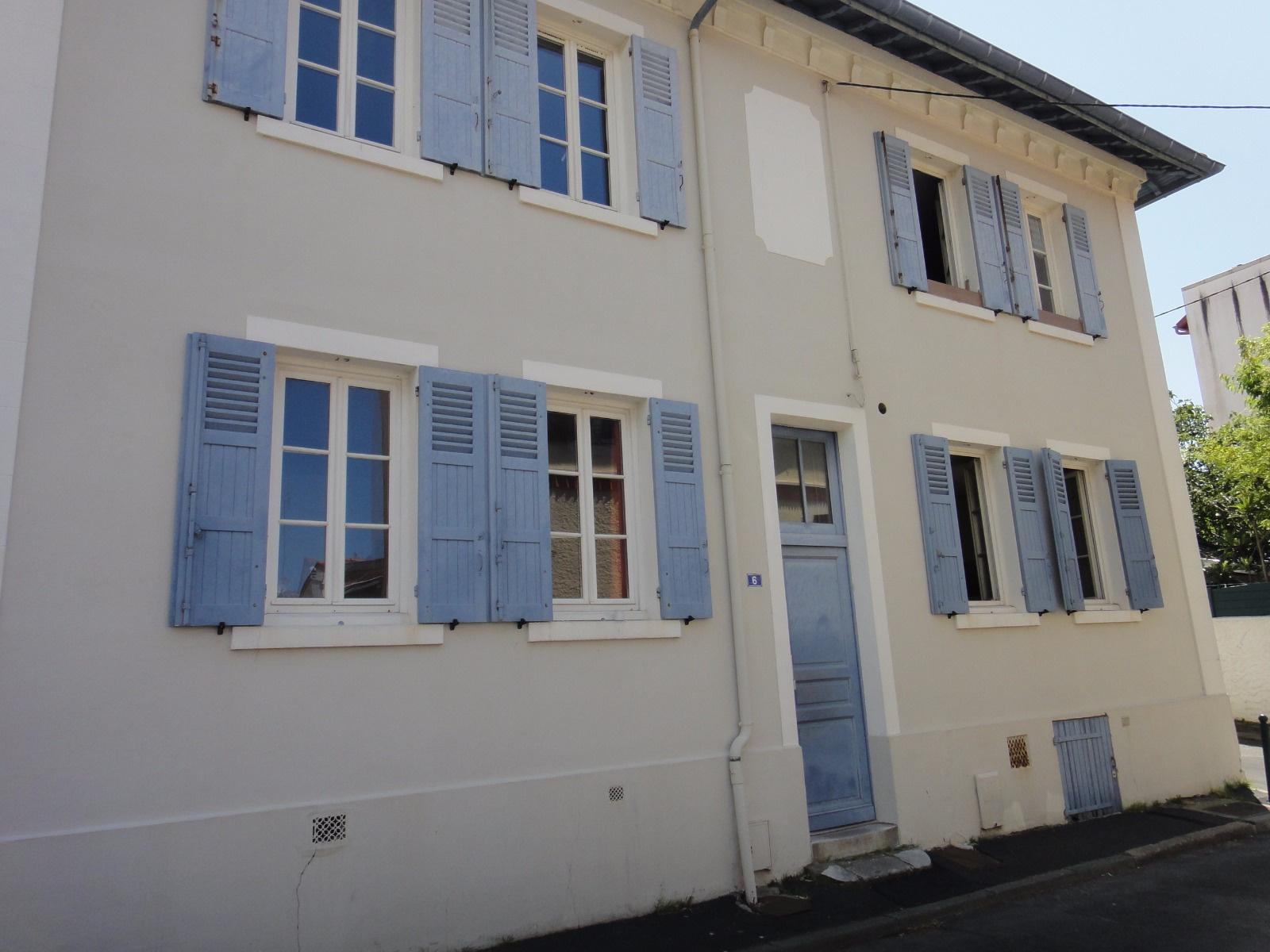 Annonce vente appartement biarritz 64200 44 m 239 for Annonce vente appartement