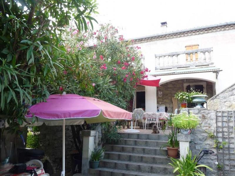 Annonce vente maison saint paul le jeune 07460 240 m - Maison moderne avec jardin saint paul ...