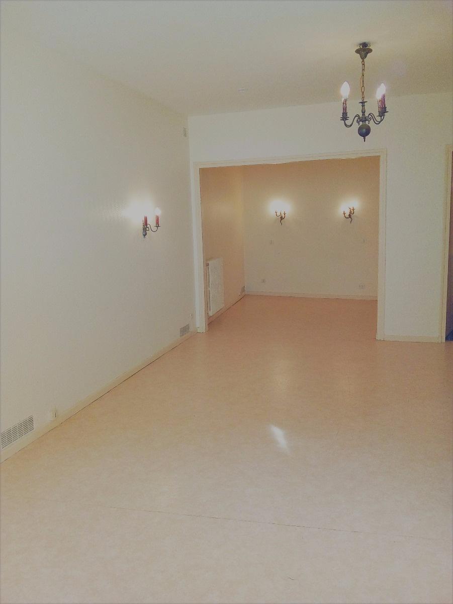 Annonce vente appartement bagn res de luchon 31110 40 for Vente de appartement