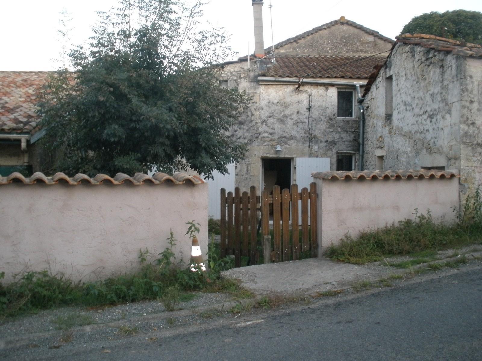 Annonce vente maison saint vincent de pertignas 33420 for Maison saint pierre rodez
